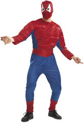 imagen Disfraz Hombre XL Insecto Musculoso