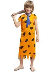 Costume Bimbo L Flinstones