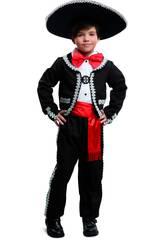 Disfraz Niño XL Mejicano