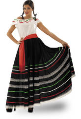 Costume Donna S Messicana