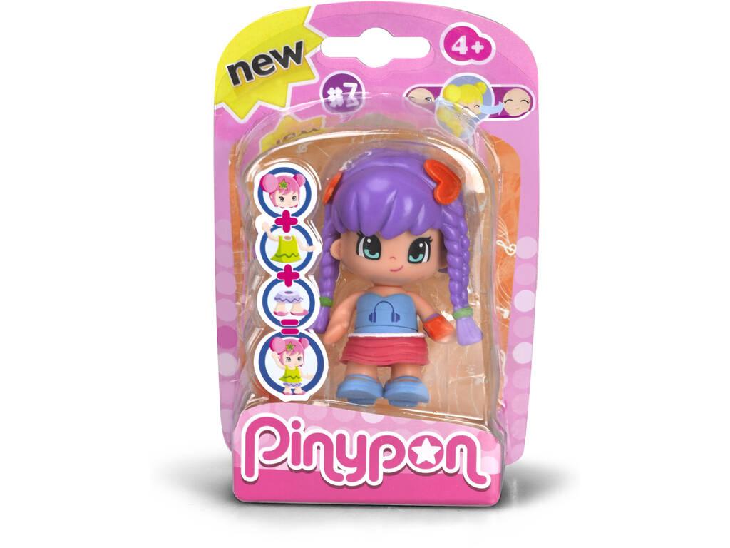 Pin y Pon Figura. Famosa 700013362