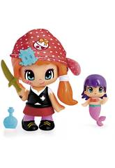 imagen Pin y Pon Piratas y Sirenitas Famosa 700013363