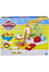 imagen Manualidades Play-Doh Fábrica De Pasta HASBRO B9013