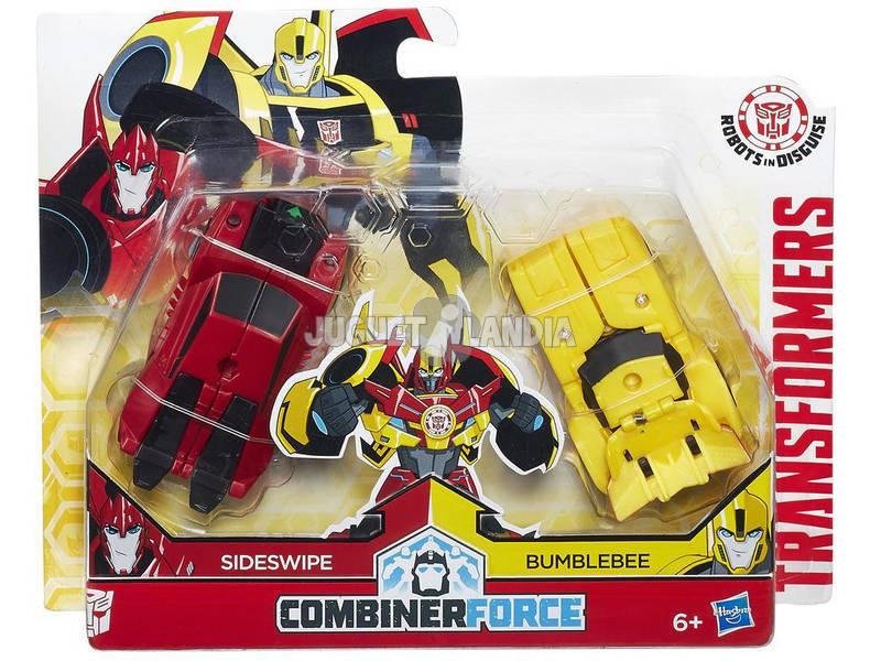 Transformers Rid Crash Combiners Hasbro C0628EU4