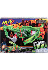 Nerf Zombie Outbreaker Bow