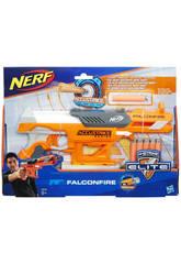 Nerf Elite Falconfire 6 Dardos 14x33x5 cm HASBRO B9839