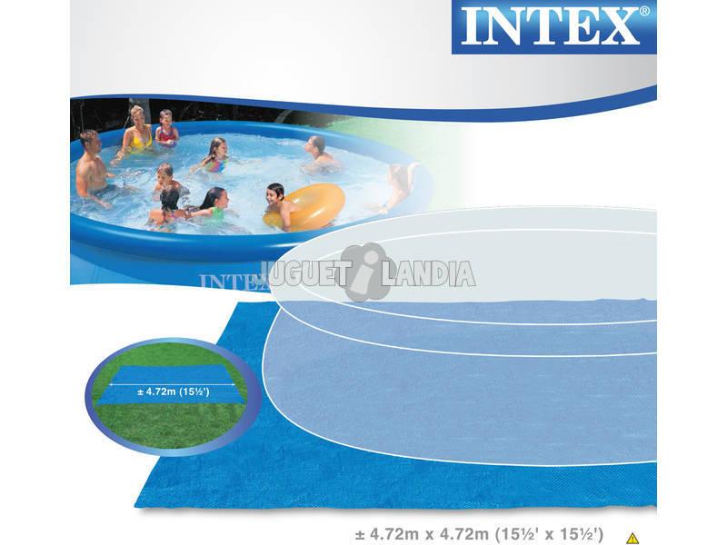 Acheter piscine hors sol prism frame 457x122 cm intex for Ou acheter piscine intex
