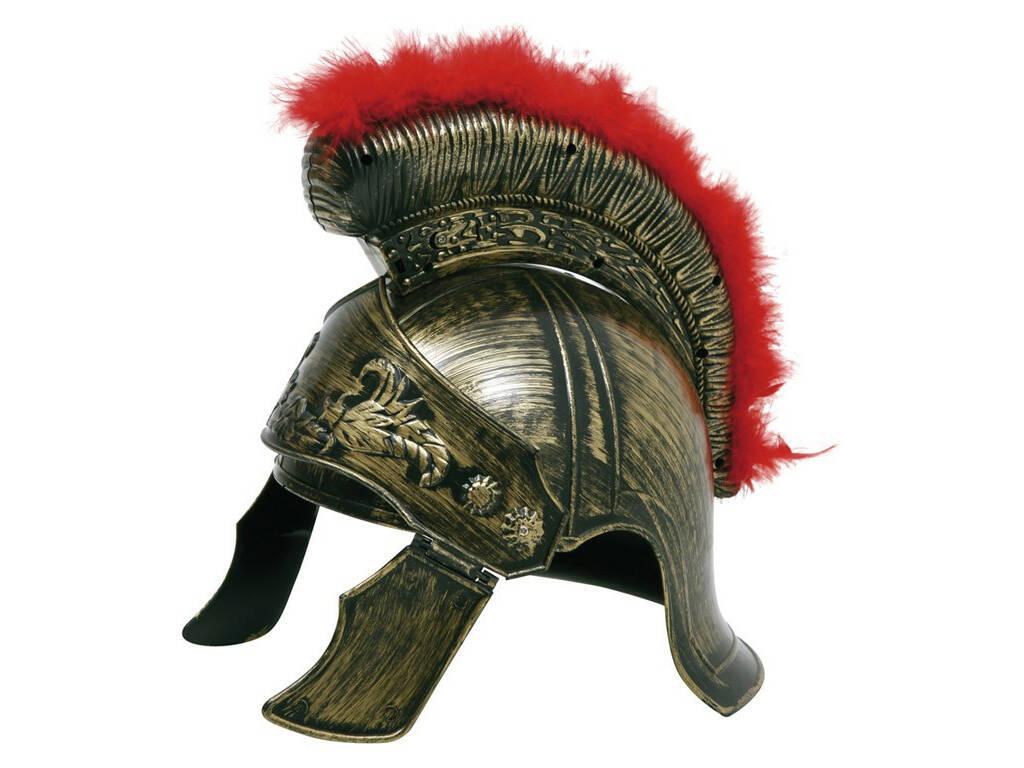 capacete romano juguetilandia
