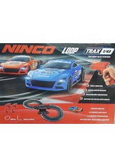 Circuit Loop Trax 1/43 Ninco 21001