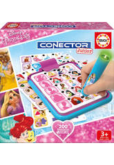 Conector Junior Princesses Disney