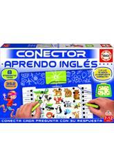 Conector Aprendi Inglês Educa 17206