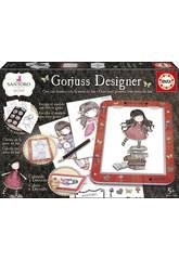 Manualidades Gorjuss Designer Mesa De Diseño EDUCA 17266