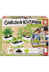 Garden Kid Tomate-Salade-Roquette