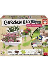 Educa Garden Kid Il mio Orto