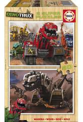 Puzzle 2x50 Dinotrux