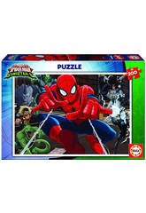 Puzzle 200 Spiderman