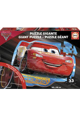 Riesen Puzzle Ground Cars 3