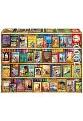 Puzzle 1000 Weltreise