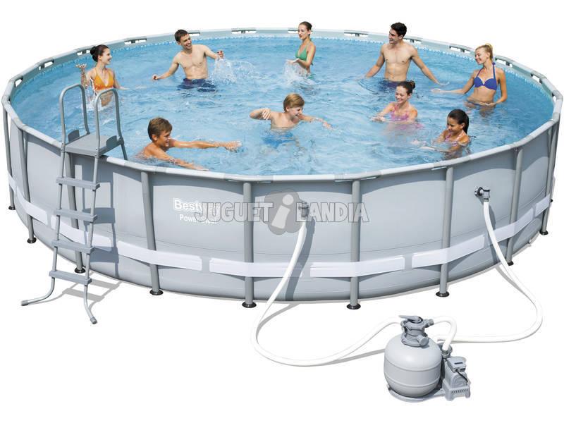 Acheter piscine hors sol 671x132 cm bestway 56634 for Acheter piscine hors sol