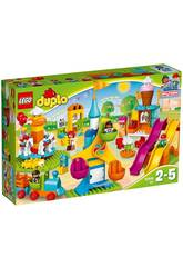 Lego Duplo Le Parc d'Attractions