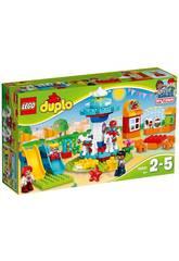 Lego Duplo Feria Familiar 10841