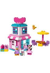 Lego Boutique de Minnie Mouse