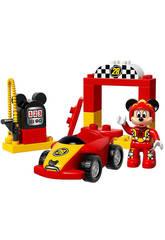 Lego Duplo Deportivo Mickey 10843