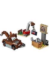 Lego Juniors Desguace De Mate