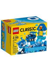 Lego Classic Boîte Créative Bleue