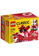 Lego Classic Boîte Créative Rouge