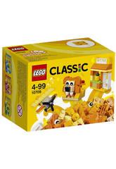 Lego Classic Boîte Créative Orange