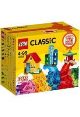 Lego Classic Caja del Constructor Creativo