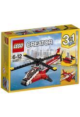 Lego Creator Étoile Aérienne
