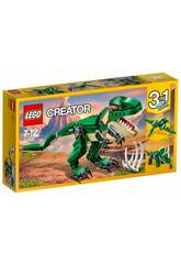 imagen Lego Creator Grandes Dinosaurios 31058