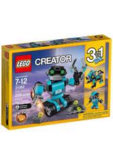 Lego Creator Robot Explorador 31062