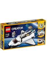 Lego Creator Esploratore Spaziale