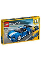 Lego Creator Deportivo Turbo