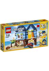 Lego Creator Vacances à La Plage