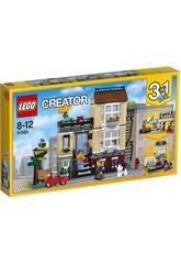 Lego Creator Appartament Urbain