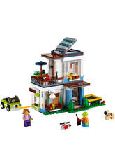 Lego Creator Casa Moderna 31068