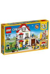 Lego Creator Maison Familiale