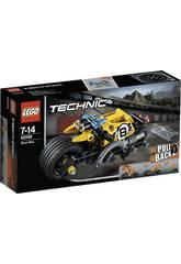 Lego Technic Moto Acrobática