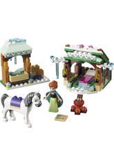 Lego Princesas Aventura en la nieve de Anna