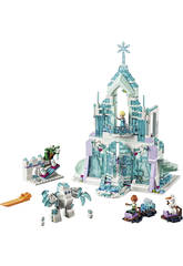 Lego Princesses Palais Magique de Glace d'Elsa