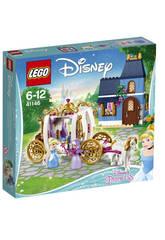 Lego Princesses La Soirée Magique de Cendrillon