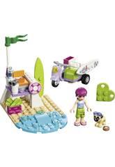 Lego Friends Moto Playera de Mia