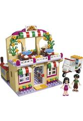 Lego Friends La Pizzeria di Heartlake