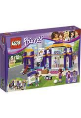 Lego Friends Polideportivo de Heartlake