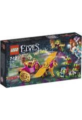 Lego Elves Azari et l'Évasion du Bois des Gobelins 41186
