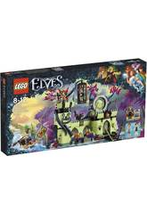 Lego Elves Évasion de la Forteresse du Roi Gobelin 41188
